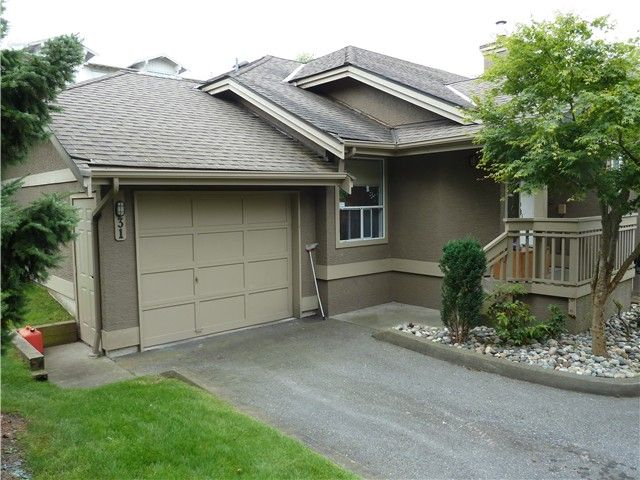 """Main Photo: 31 12880 RAILWAY Avenue in Richmond: Steveston South Townhouse for sale in """"RIVER SHORES"""" : MLS®# V983250"""