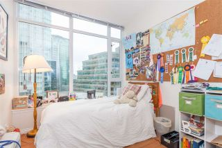 "Photo 11: 504 1211 MELVILLE Street in Vancouver: Coal Harbour Condo for sale in ""THE RITZ"" (Vancouver West)  : MLS®# R2143685"