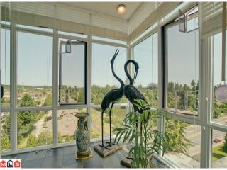 "Photo 4: 1004 14824 N BLUFF Road: White Rock Condo for sale in ""BELAIRE"" (South Surrey White Rock)  : MLS®# F1217561"