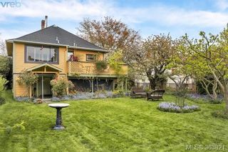 Photo 19: 1127 Chapman St in VICTORIA: Vi Fairfield West House for sale (Victoria)  : MLS®# 728825