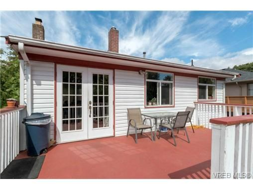 Photo 14: Photos: 3307 Wordsworth St in VICTORIA: SE Cedar Hill House for sale (Saanich East)  : MLS®# 734492