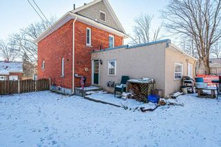 Photo 25: 30 Grove Street East Street in Barrie: Bayfield House (2 1/2 Storey) for sale : MLS®# S5098618