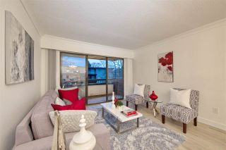"""Photo 15: 214 2255 W 8TH Avenue in Vancouver: Kitsilano Condo for sale in """"WEST WIND"""" (Vancouver West)  : MLS®# R2240375"""