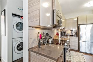 """Photo 9: 310 6875 DUNBLANE Avenue in Burnaby: Metrotown Condo for sale in """"SUBORA"""" (Burnaby South)  : MLS®# R2564020"""