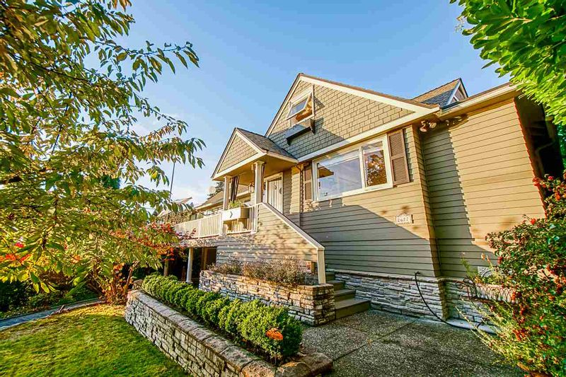 FEATURED LISTING: 2677 LAWSON Avenue West Vancouver