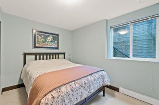 """Photo 30: 3350 DEVONSHIRE Avenue in Coquitlam: Burke Mountain House for sale in """"BELMONT"""" : MLS®# R2617520"""