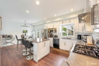 Photo 11: 857 RIVERSIDE DRIVE in Port Coquitlam: Riverwood House for sale : MLS®# R2599122