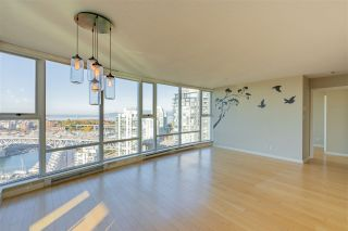 Photo 4: 3003 455 BEACH CRESCENT in Vancouver: Yaletown Condo for sale (Vancouver West)  : MLS®# R2514641