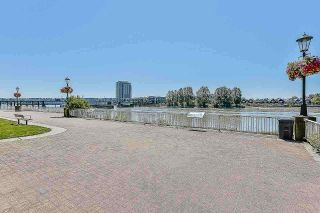 "Photo 31: 503 10 RENAISSANCE Square in New Westminster: Quay Condo for sale in ""MURANO LOFTS"" : MLS®# R2535946"
