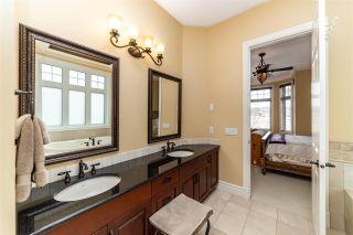 Photo 26: 244 Kingswood Boulevard: St. Albert House for sale : MLS®# E4241743