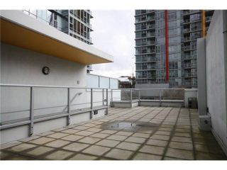 Photo 20: 688 CITADEL PARADE in Vancouver: Downtown VW Townhouse for sale (Vancouver West)  : MLS®# V1047905