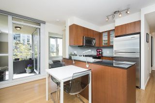 Photo 2: 509 822 SEYMOUR Street in Vancouver: Downtown VW Condo for sale (Vancouver West)  : MLS®# R2580424