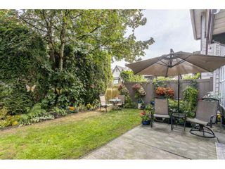 "Photo 37: 84 12099 237 Street in Maple Ridge: East Central Townhouse for sale in ""Gabriola"" : MLS®# R2489059"
