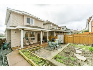 """Photo 33: 19325 67 Avenue in Surrey: Clayton House for sale in """"COPPER RIDGE"""" (Cloverdale)  : MLS®# R2046433"""