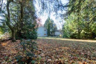 Photo 33: 14165 PARK Drive in Surrey: Bolivar Heights House for sale (North Surrey)  : MLS®# R2516660