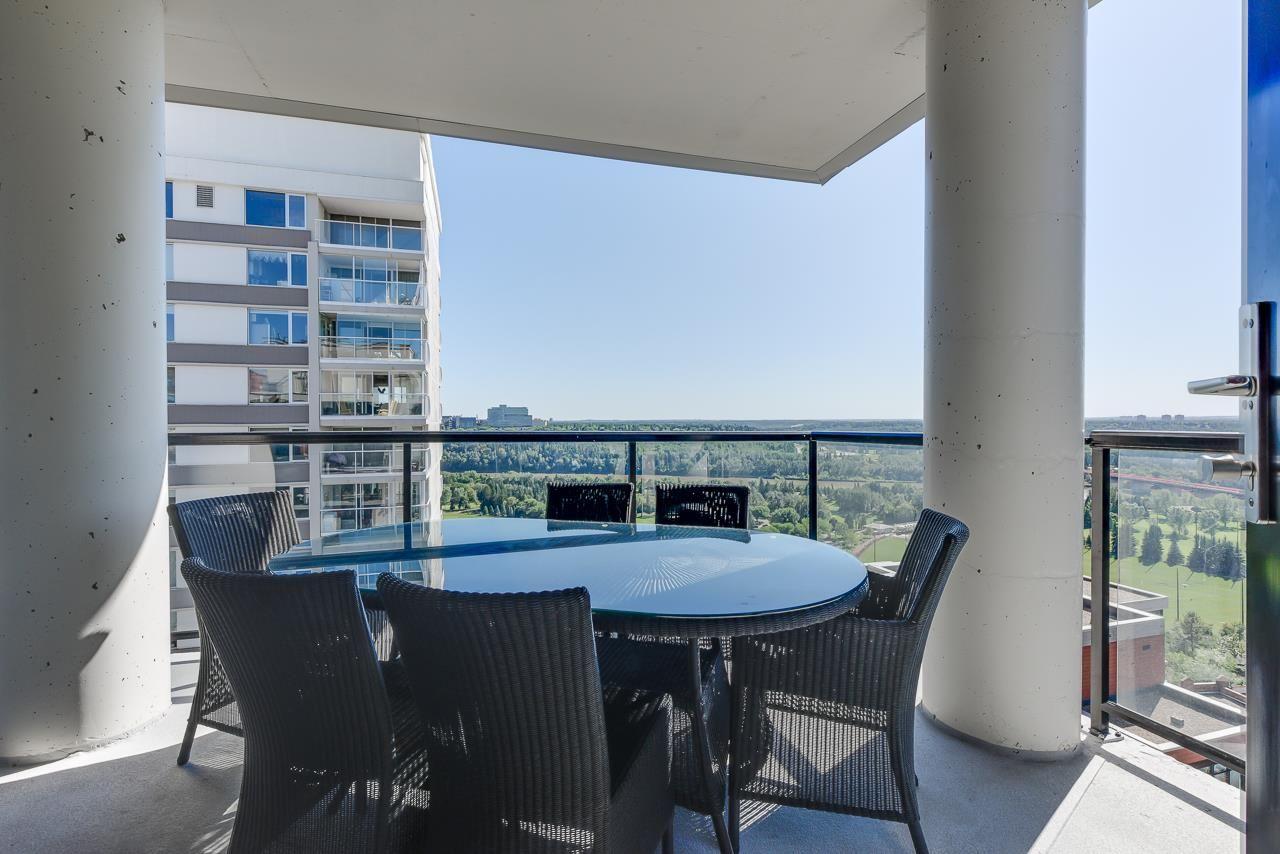 Photo 6: Photos: 1200 11933 JASPER Avenue in Edmonton: Zone 12 Condo for sale : MLS®# E4208205