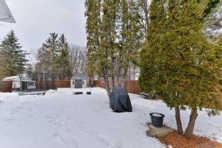 Photo 24: 43 St Dunstans Bay in Winnipeg: Fort Richmond Residential for sale (1K)  : MLS®# 202006265