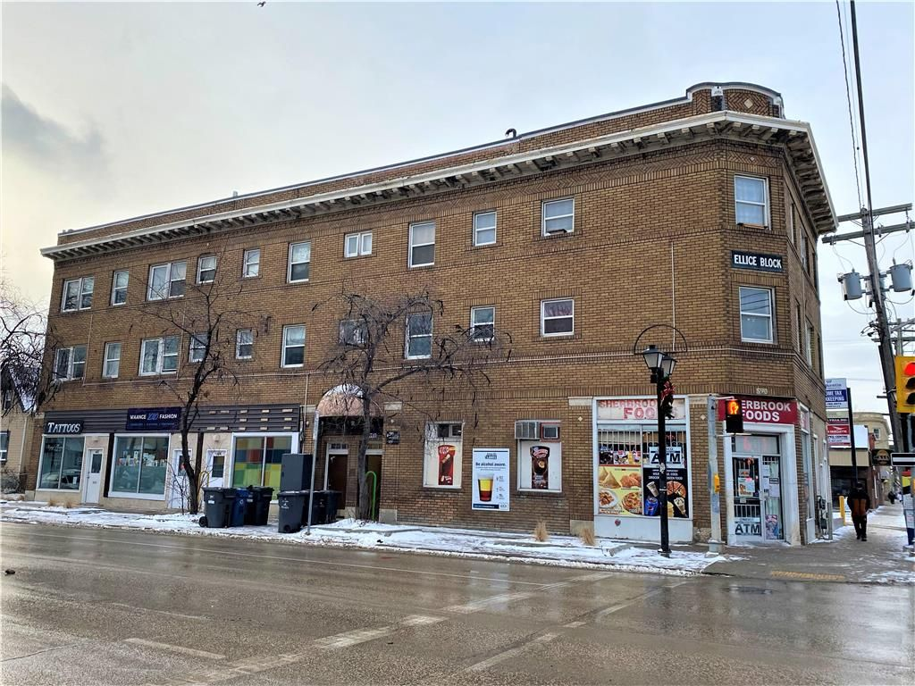 Main Photo: 462 Sherbrook Street in Winnipeg: West End Industrial / Commercial / Investment for sale (5A)  : MLS®# 202029251