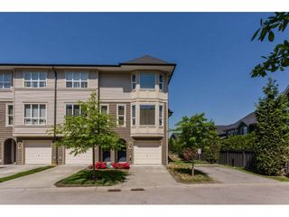 Photo 2: 119 7938 209 Street in Langley: Willoughby Heights Townhouse for sale : MLS®# R2270725