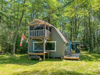 Photo 6: 66 Basil Whynot Road in Upper Northfield: 405-Lunenburg County Residential for sale (South Shore)  : MLS®# 202118031