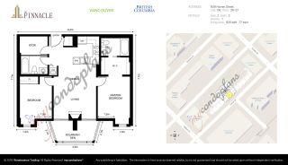 "Photo 20: 2706 939 HOMER Street in Vancouver: Yaletown Condo for sale in ""PINNACLE"" (Vancouver West)  : MLS®# R2192019"