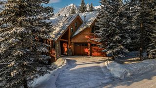 Photo 1: 26 Juniper Ridge: Canmore Residential for sale : MLS®# A1010283