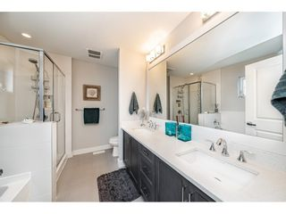 """Photo 20: 11 3303 ROSEMARY HEIGHTS Crescent in Surrey: Morgan Creek Townhouse for sale in """"Rosemary Gate"""" (South Surrey White Rock)  : MLS®# R2584142"""