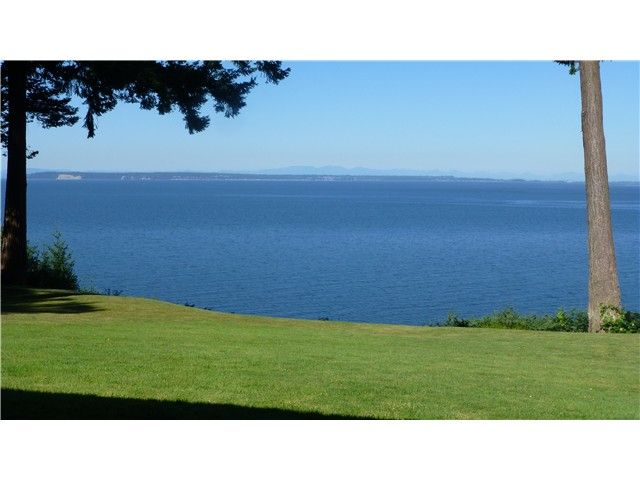 Main Photo: 1489 126A ST in Surrey: Crescent Bch Ocean Pk. House for sale (South Surrey White Rock)  : MLS®# F1316867