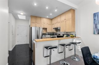 Photo 5: 316 1675 W 10TH AVENUE in Vancouver: Fairview VW Condo for sale (Vancouver West)  : MLS®# R2528923