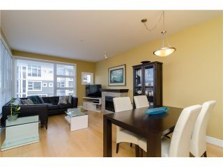 """Photo 3: 313 4500 WESTWATER Drive in Richmond: Steveston South Condo for sale in """"COPPER SKY WEST/STEVESTON SOUTH"""" : MLS®# V1065529"""