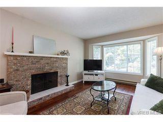 Photo 4: 8593 Deception Pl in NORTH SAANICH: NS Dean Park House for sale (North Saanich)  : MLS®# 672147