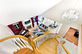 Photo 9: 2 Links Lane in Brampton: Credit Valley House (2-Storey) for sale : MLS®# W4169690