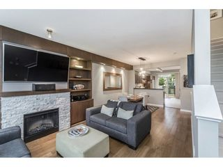 """Photo 5: 219 3105 DAYANEE SPRINGS Boulevard in Coquitlam: Westwood Plateau Townhouse for sale in """"WHITETAIL LANE"""" : MLS®# R2231129"""
