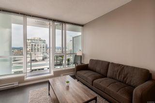 Photo 6: 1004 834 Johnson St in : Vi Downtown Condo for sale (Victoria)  : MLS®# 869584