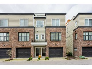 """Photo 40: 12 15588 32 Avenue in Surrey: Grandview Surrey Townhouse for sale in """"The Woods"""" (South Surrey White Rock)  : MLS®# R2533943"""