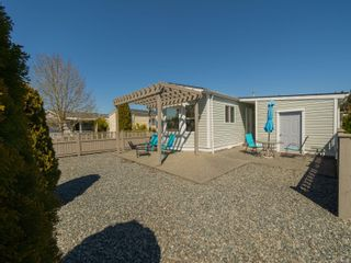 Photo 14: 6207 Rich Rd in Nanaimo: Na Pleasant Valley Manufactured Home for sale : MLS®# 872962