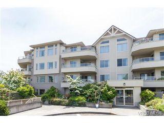 Photo 1: 403 3700 Carey Rd in VICTORIA: SW Gateway Condo for sale (Saanich West)  : MLS®# 674384