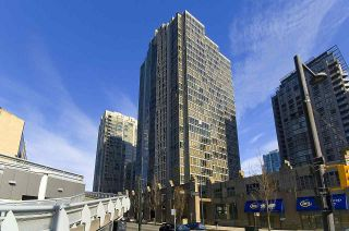 Photo 1: 2103 950 CAMBIE Street in Vancouver: Yaletown Condo for sale (Vancouver West)  : MLS®# R2206929
