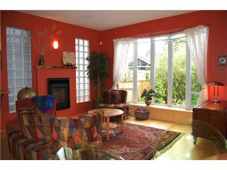 """Photo 7: 180 W 19TH Avenue in Vancouver: Cambie House for sale in """"CAMBIE VILLAGE"""" (Vancouver West)  : MLS®# V836975"""