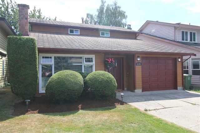 Main Photo: 5186 HOLLYWOOD DRIVE in Richmond: Steveston North House for sale : MLS®# R2292831
