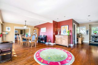 Photo 12: 1720 ROSEBERY Avenue in West Vancouver: Queens House for sale : MLS®# R2602525
