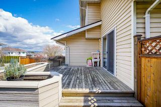 """Photo 33: 94 RICHMOND Street in New Westminster: Fraserview NW House for sale in """"Fraserview"""" : MLS®# R2563757"""
