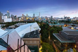 Photo 1: 1501 206 W Bloor Street in Toronto: Annex Condo for sale (Toronto C02)  : MLS®# C5344505