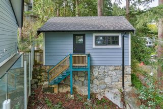"Photo 44: 465 WESTHOLME Road in West Vancouver: West Bay House for sale in ""WEST BAY"" : MLS®# R2012630"