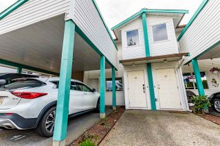 Photo 19: 41 7715 LUCKAKUCK PLACE in Chilliwack: Sardis West Vedder Rd Townhouse for sale (Sardis)  : MLS®# R2450324