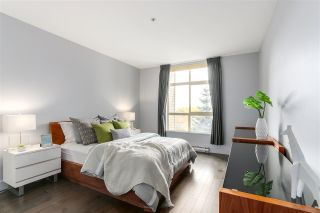 """Photo 10: 406 6333 LARKIN Drive in Vancouver: University VW Condo for sale in """"Legacy"""" (Vancouver West)  : MLS®# R2321245"""