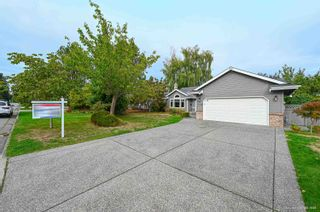 Photo 2: 1728 130 Street in Surrey: Crescent Bch Ocean Pk. House for sale (South Surrey White Rock)  : MLS®# R2618602