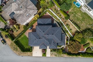 Photo 30: 908 BEACONSFIELD Road in North Vancouver: Forest Hills NV House for sale : MLS®# R2613342