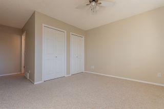 Photo 16: 123 10909 106 Street in Edmonton: Zone 08 Townhouse for sale : MLS®# E4256370