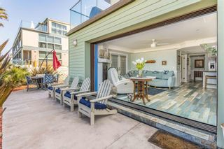Photo 7: MISSION BEACH Condo for sale : 3 bedrooms : 3591 Ocean Front Walk in San Diego